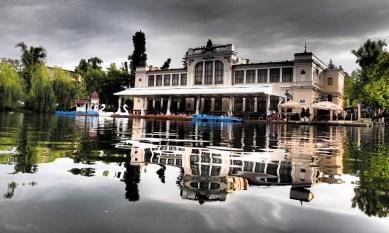 Chios/ Parcul Central Cluj-Napoca