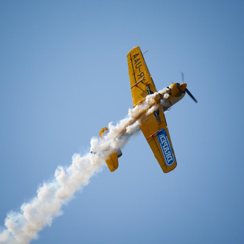 Otopeni Air Show 2010
