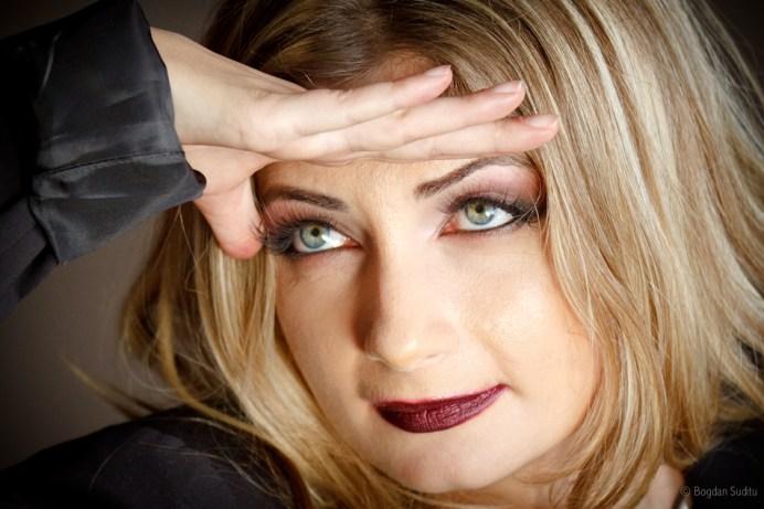 Alina Photo-Shoot
