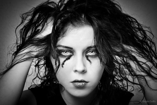 Xtreme make-up