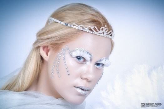 Ice princess – Crystal
