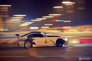 Drift Grand PRIX Romania::Night