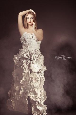 Paper-Dress