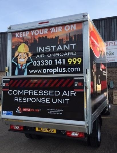 Air Response Vehicle