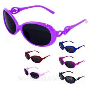 детские солнцезащитные очки модель D00037