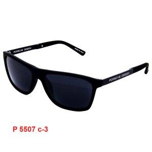"""поляризационные солнцезащитные мужские очки """"PORSCHE DESIGN"""" P 5507 C3"""