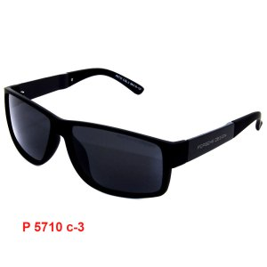 """поляризационные солнцезащитные мужские очки """"PORSCHE DESIGN"""" P 5710 C3"""