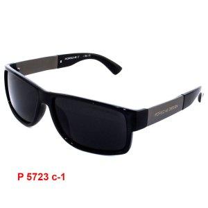 """поляризационные солнцезащитные мужские очки """"PORSCHE DESIGN"""" P 5723 C1"""