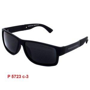 """поляризационные солнцезащитные мужские очки """"PORSCHE DESIGN"""" P 5723 C3"""