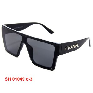 Женские Солнцезащитные очки Chanel CH 01049 C3