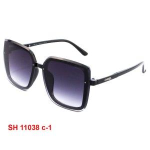 Женские Солнцезащитные очки Chanel CH11038 C1