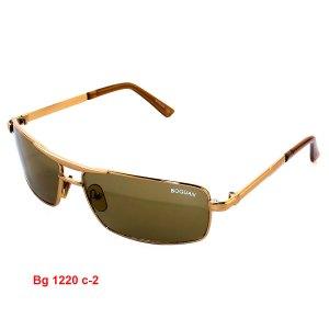 """Мужские очки """"Boguan"""" стекло Bg-1220-c-2"""