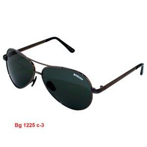 """Мужские очки """"Boguan"""" стекло Bg-1225-c-3"""