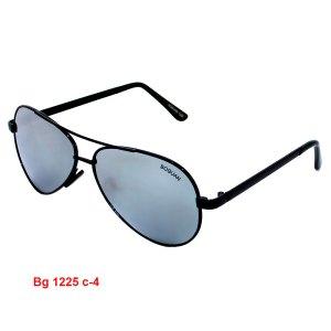 """Мужские очки """"Boguan"""" стекло Bg-1225-c-4"""