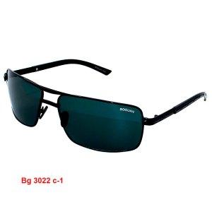 """Мужские очки """"Boguan"""" стекло Bg-3022-c-1"""