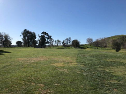 10th approach with alternate green on the right.