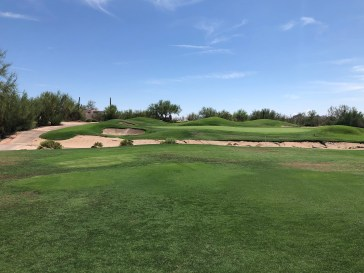 16th approach