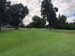 River - 5th approach.