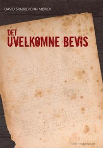 Det uvelkomne bevis Book Cover