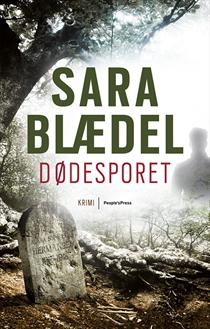 Dødesporet Book Cover