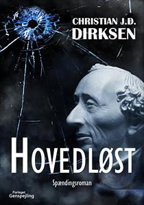 Hovedløs Book Cover