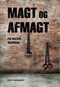 Magt og afmagt Book Cover