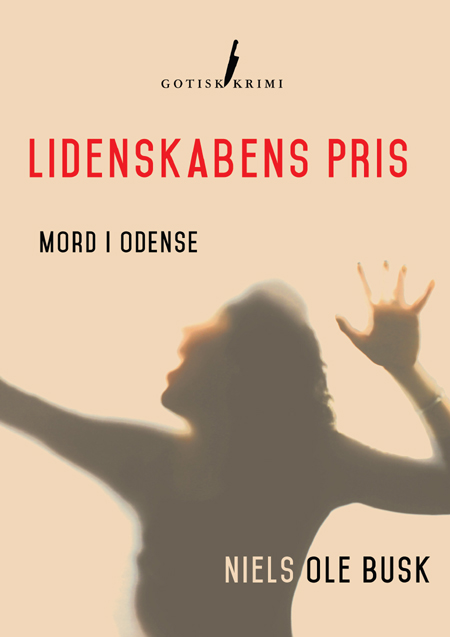 Lidenskabens pris Book Cover