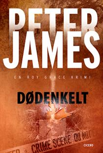 Dødenkelt Book Cover