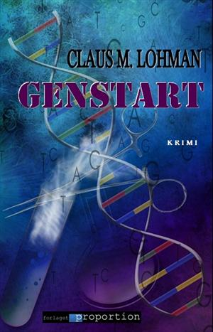 Genstart Book Cover