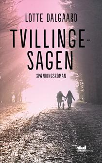 Tvillingesagen Book Cover