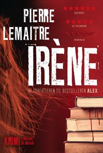 Irène Book Cover