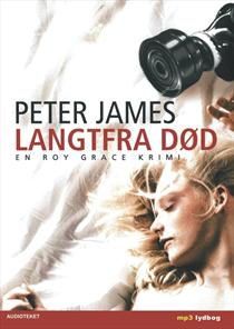 Langtfra død Book Cover