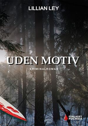 Uden Motiv Book Cover