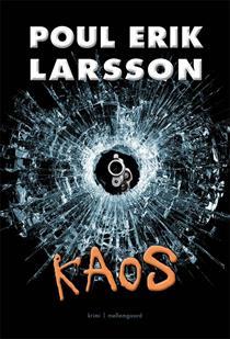 Kaos Book Cover