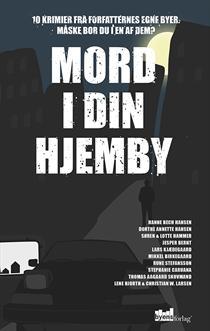 Mord i din hjemby