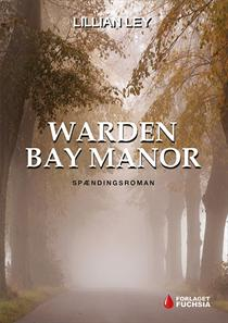 Warden Bay Manor Book Cover