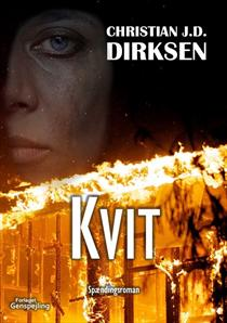 Kvit Book Cover