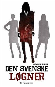 Den svenske løgner Book Cover