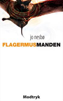 Flagermusmanden Book Cover