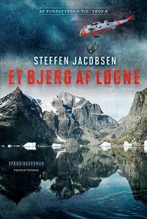 Et Bjerg af løgne Book Cover