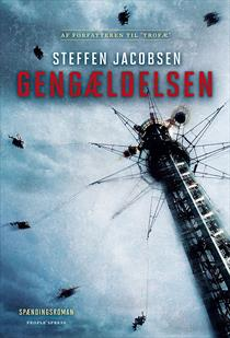 Gengældelsen Book Cover