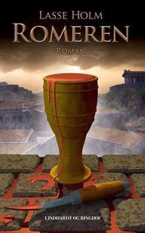 Romeren Book Cover