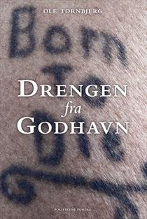 Drengen fra Godhavn Book Cover