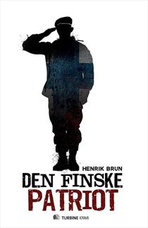 Den Finske Patriot Book Cover
