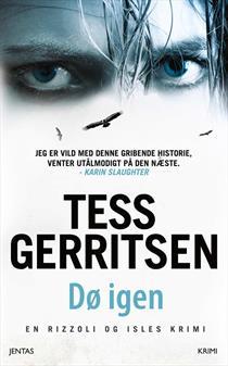 Dø igen Book Cover