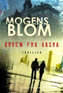 Arven fra Basra Book Cover