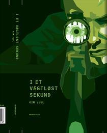 I et vægtløst sekund Book Cover