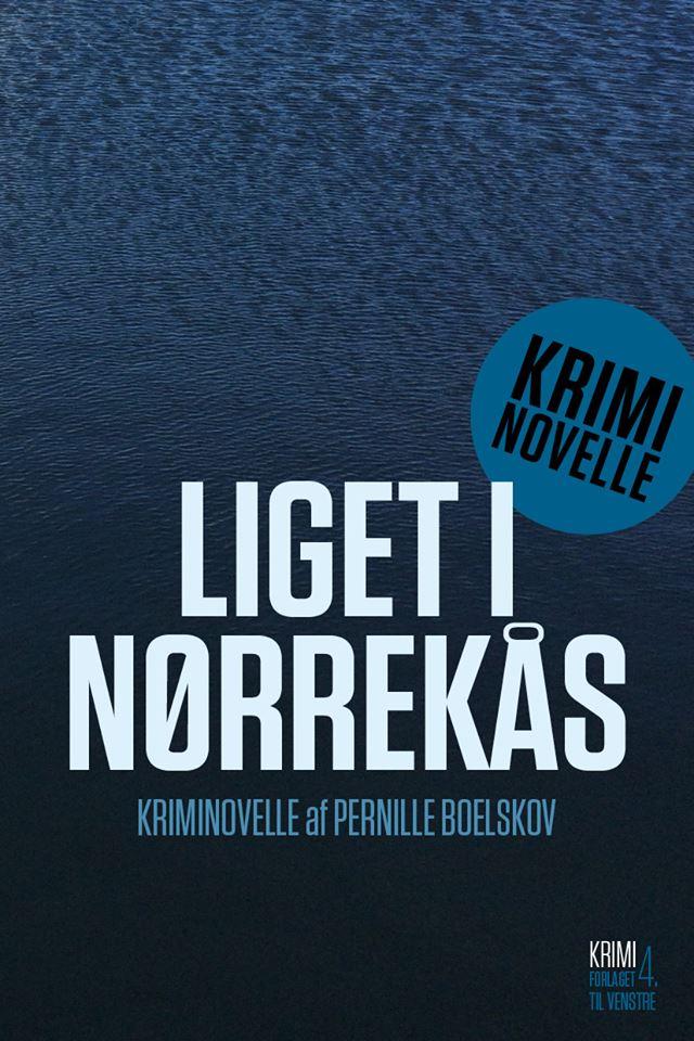 Liget I Nørrekås Book Cover