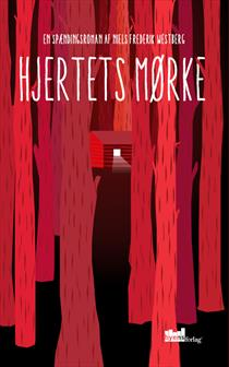 Hjertets Mørke Book Cover