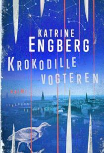 Krokodillevogteren Book Cover